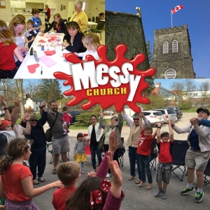 MessyChurch2017