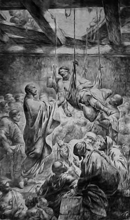 jesushealscapernaum